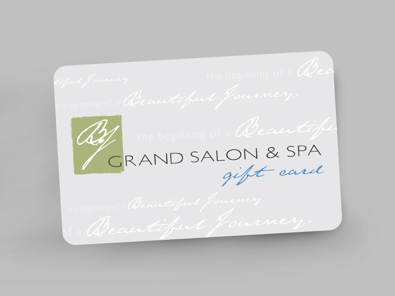 BJ Grand Salon & Spa